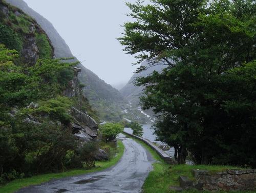 Balade irlandaise en 2009