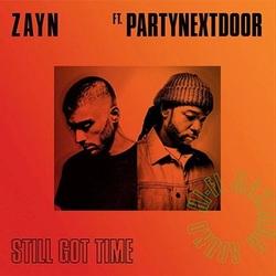 Zayn Malik et PartyNextDoor lance Still Got Time