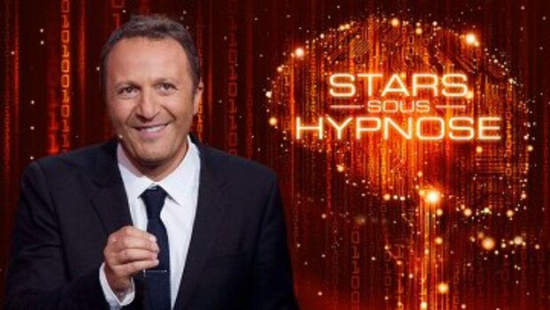 Stars sous hypnose - 27 novembre 2015