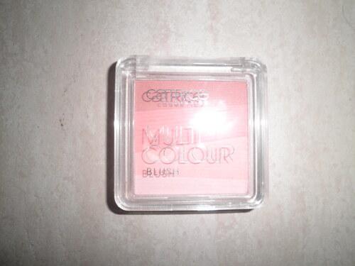 Catrice a créé le blush qui ... ne blush rien du tout