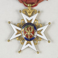 """""""La Légion d'Honneur, mythe et réalités"""" une conférence de monsieur Robert Michelin"""