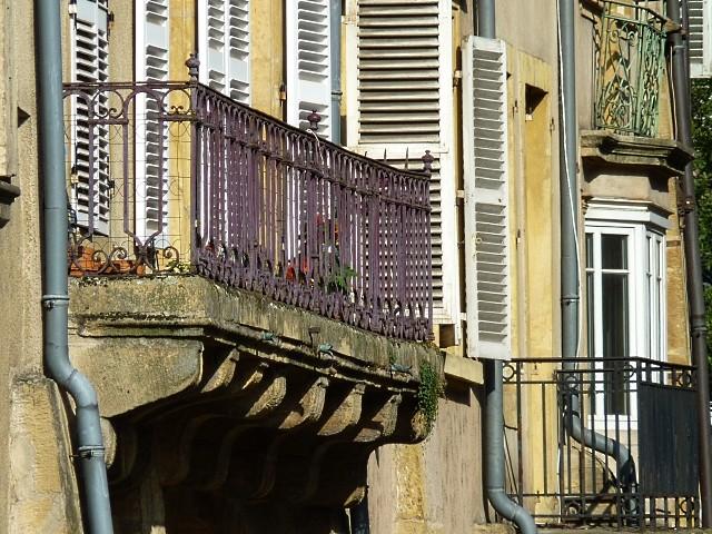 Vivre à Metz 4 Marc de Metz 2011