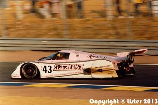 Porsche 962C ( 1990 )