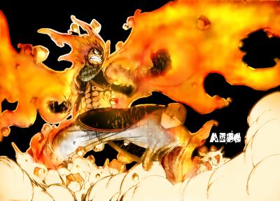 Chap. 17 : La foudre des dragons