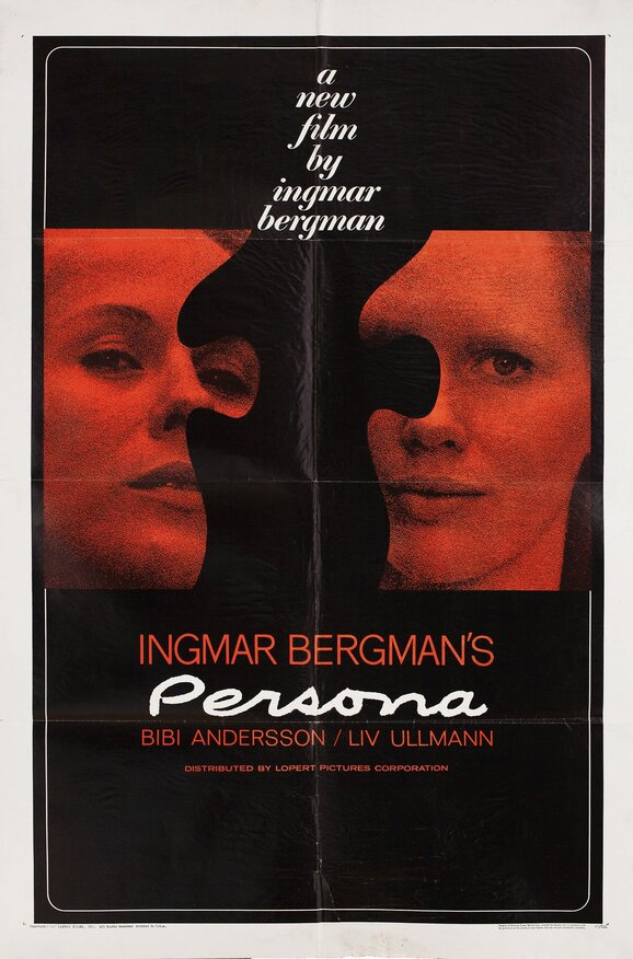 PERSONA box office USA 1967