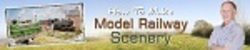 Model Railway Sitemap page