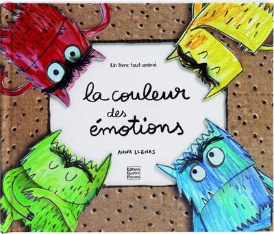 Des jeux pour parler des émotions en classe.
