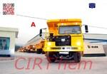 TONGYUN SPECIAL VEHICLE: camions miniers à haute rentabilité.