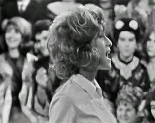 12 février 1964 / AGE TENDRE & TETES DE BOIS