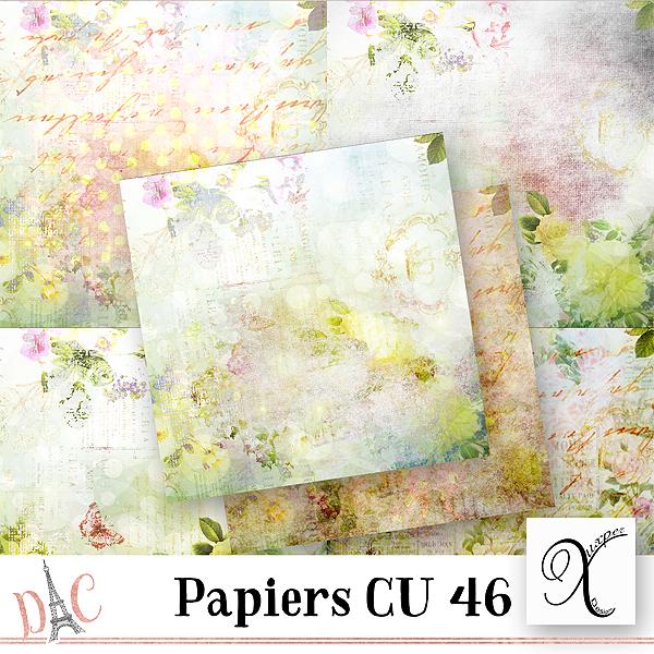 Papiers Cu 46