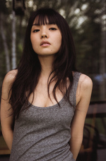 """""""YOUR LOVE"""" le Prochain et le Dernier Photobook de Michishige Sayumi"""