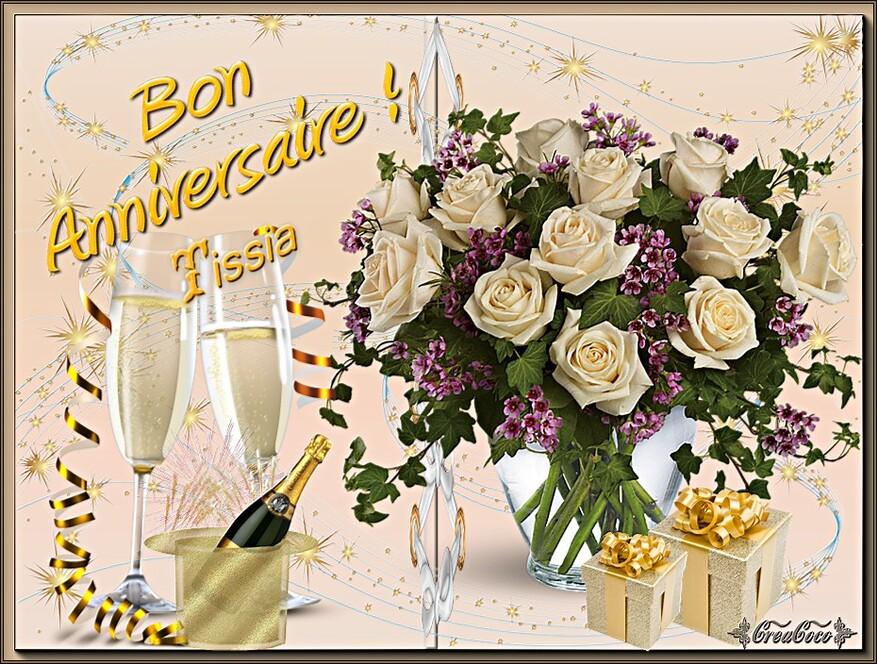 CADEAUX DE MON AMIE COLETTE