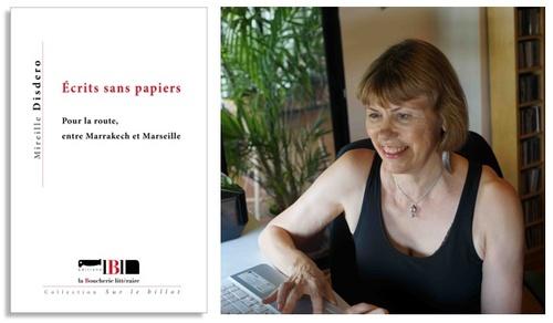 Cette semaine Mireille Disdero vous donne rendez-vous...