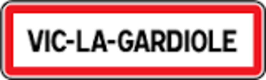 VACANCES  VIC LA GARDIOLE 34  12/09/2009    D  13/05/2015  R