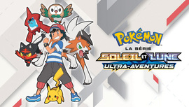 Pokémon Saison 21 VF streaming, replay, téléchargement