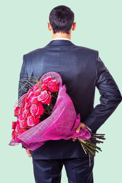 Tubes St-Valentin Couples Hommes