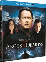 [Blu-ray] Anges & Démons