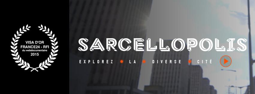 SARCELOPOLIS, en 3D haute def :-)