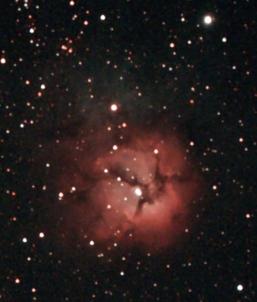 nébuleuse trifide,leca philippe,philippe leca,eos 1100d astrodon,uhc astronomik,synguider,william optics GTF81
