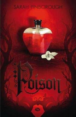 Les contes des royaumes- Poison de Sarah Pinborough