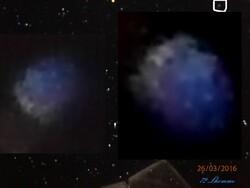 orbe bleus 32.33.34