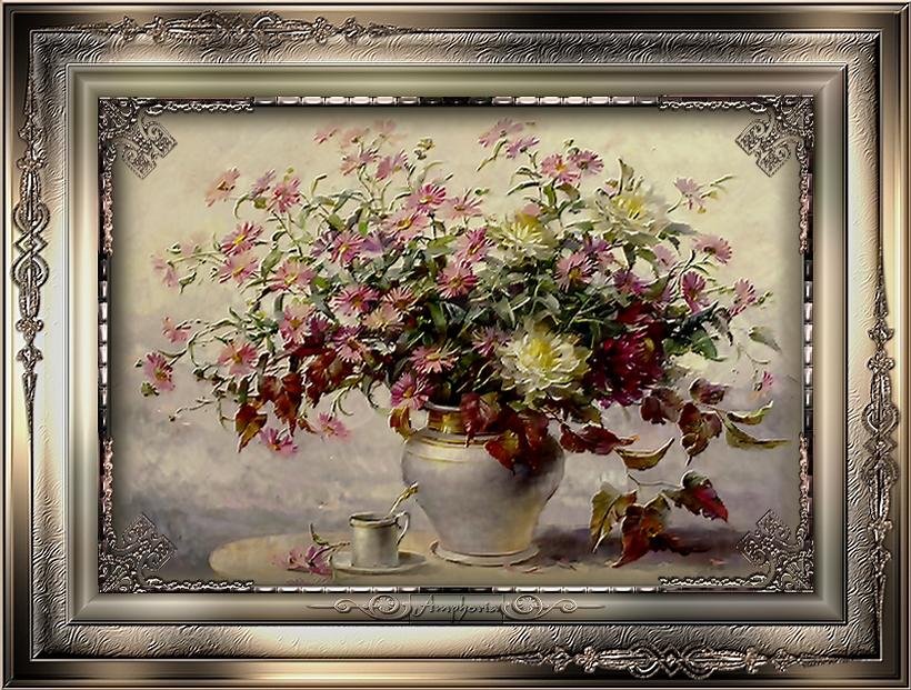Bouquet Fleural