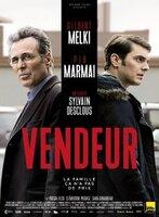 Affiche Vendeur - la critique du film