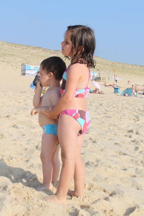 Grandes vacances 2011