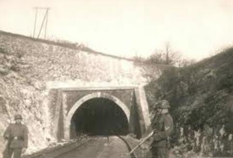Ligne Chemin de fer de  SENS à MONTARGIS (45)