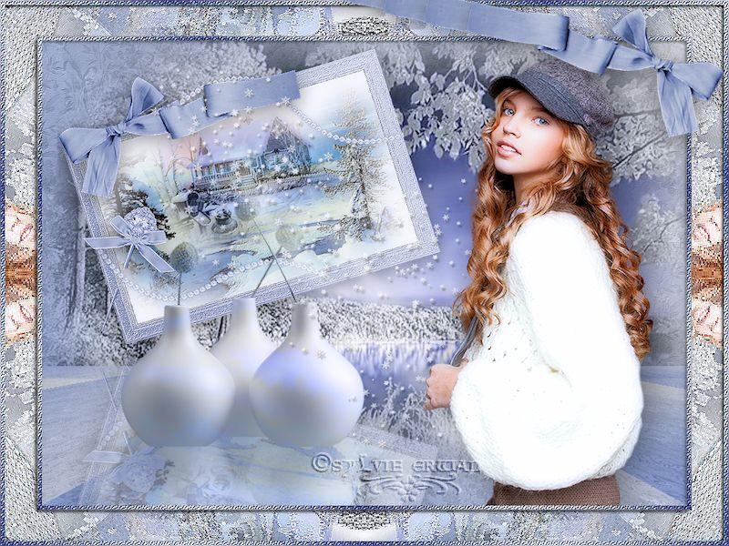 Cadres hiver 6