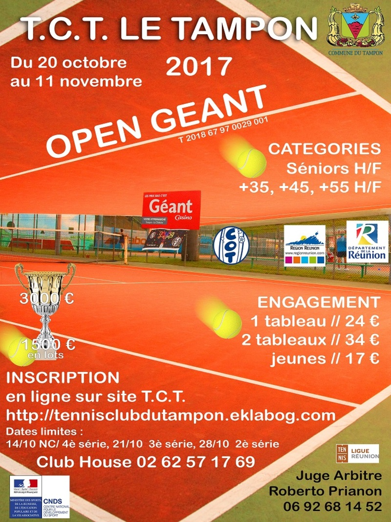 Open Géant