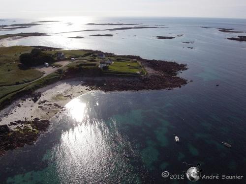 3 nouvelles de la presqu'île...