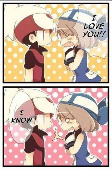 ♥ FranticShipping (Ruby x Sapphire) ♥