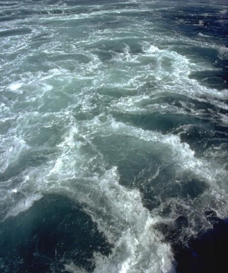 La mer en acrostiches par Aurégan et par Ugo