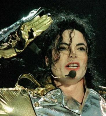Michael Jackson_Heal the World