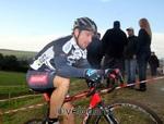 Championnat UFOLEP de Picardie Cyclo cross à Salouel ( Adultes 30-39 ans )