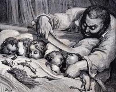Maurice Ravel, Ma mère l'oye