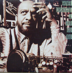 Grover Washington Jr. - Then And Now - Complete LP