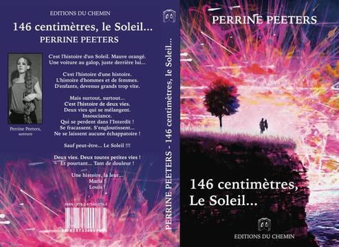 #MonsLivre2016 : Rencontre avec Perrine Peeters