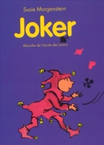 JOKER - Susie Morgenstern