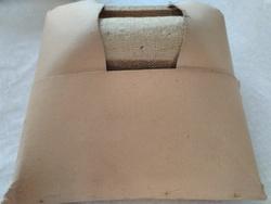 Restauration carreau ancien de dentellière