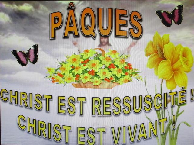 La Résurrection de Jésus-PPS