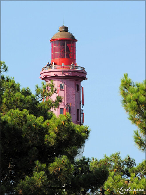 Photos Phare du Cap - Ferret (Lège)