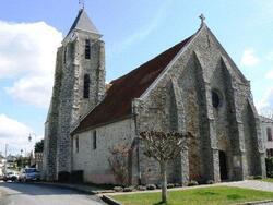Circuit du menhir de Saint Flodoberthe (77)