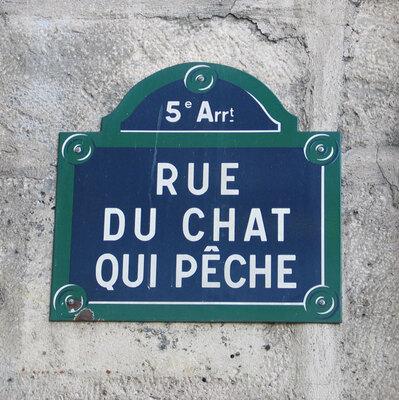 Visiter à Paris :