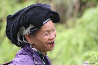 Rencontre haute en couleur avec les minorités du Nord Vietnam