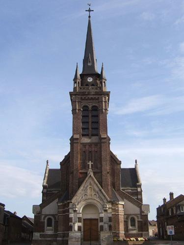 Blog de lisezmoi : Hello! Bienvenue sur mon blog!, L'Aisne - Origny-Sainte-Benoite