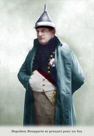 Bonapart'IFS : le mystère Napoléon