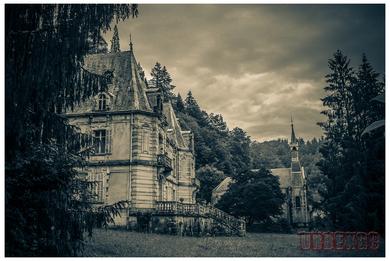 Le château Nordmann