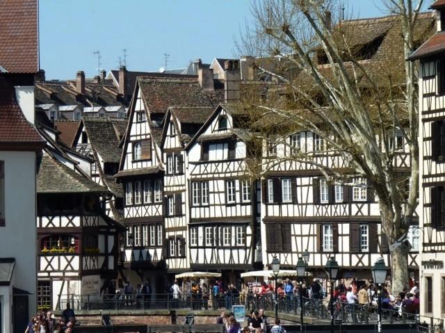 Les Colombages de Strasbourg - mp1357 30